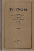 Der Obstbau 1935