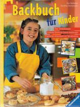 Das Ravensburger Backbuch für Kinder