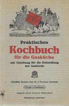 Praktisches Kochbuch für die Gasküche 1920