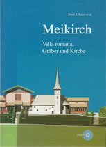 Meikirch Villa romana Gräber und Kirche