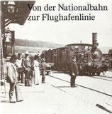 Von der Nationalbahn zur Flughafenlinie