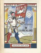 Im Saanenland 1968