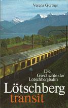 Lötschberg Transit
