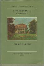 Eine bernische Campagne der Rosenberg