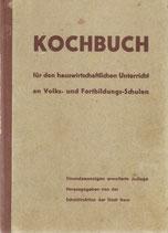 Berner Kochbuch 1945 (B)