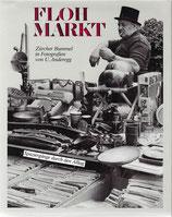 Flohmarkt Zürcher Bummel in Fotografien