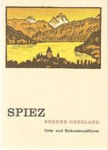 Spiez - Berner Oberland 1967