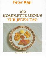 300 komplette Menus für jeden Tag  ()