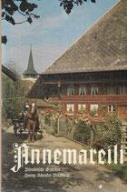 Hanny Schenker-Brechbühl - Annemareili