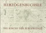 Herzogenbuchsee Die Kirche der Bergpredigt
