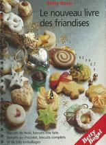 Le nouveau livre des friandises