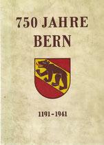 750 Jahre Bern 1191-1941