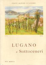 Lugano e Sottoceneri 1948