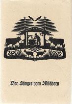 Der Sänger vom Wildhorn