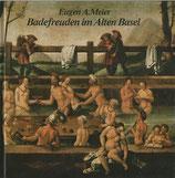 Badefreuden im Alten Basel 1982