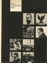 Basel und die Welt 1920