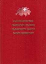 Schweizer Pass  Helvetia