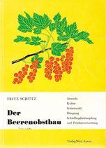 Der Beerenobstbau