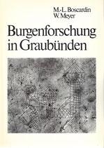 Burgenforschung in Graubünden