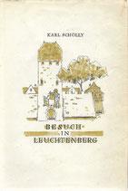 Besuch in Leuchtenberg