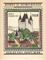 Thun Heimatbuch