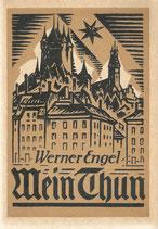 Mein Thun 1931