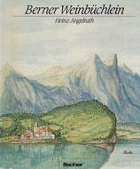 Berner Weinbüchlein