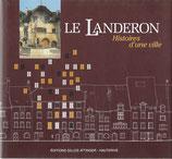 Le Landeron Histoires d'une ville