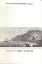 Mit Johann Wäber in der Südsee