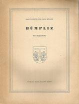 Bümpliz. Eine Dorfgeschichte 1952