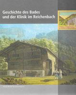 Geschichte des Bades und der Klinik im Reichenbach