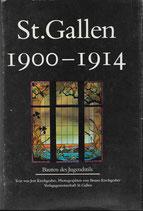 St. Gallen 1900-1914