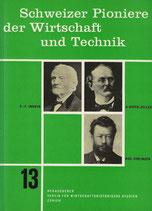 Schweizer Pioniere (E)