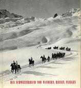 Das Schweizerbuch 1956