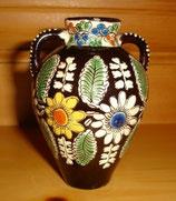 Kleine Vase Schoch Läderach Thoune ca.1900