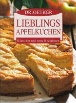 Dr.Oetker Lieblings-Apfelkuchen