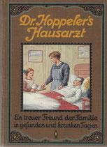 Dr.Hoppeler's Hausarzt 1927