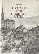 Geschichte der Gemeinde Uster 1964