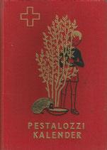 Pestalozzi  Kalender 1954
