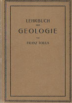 Lehrbuch der Geologie 1900