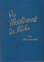 Das Meisterwerk der Küche 1929