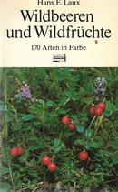 Wildbeeren und Wildfrüchte