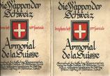 Die Wappen der Schweiz