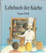 Pauli Lehrbuch der Küche 1984