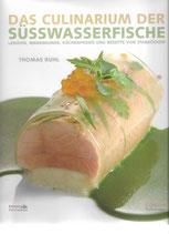 Das Culinarium der Süsswasserfische