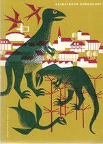 Heimatbuch Dübendorf 1959