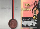 2 Bücher der Berner Liedertafel