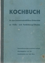 Berner Kochbuch 1947 (B)