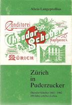 Zürich in Puderzucker