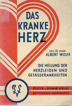 Das kranke Herz 1937